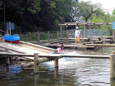 水上コース2